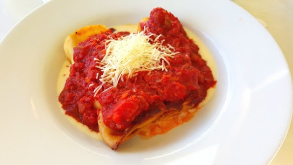 Cannelloni from Tonys