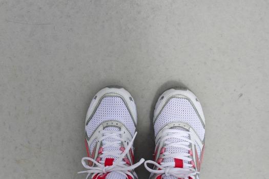 RunDisney shoes