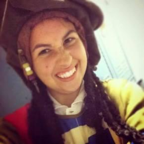 Disney College Program Recreation Role Interview with Emily Ramos, Yacht & Beach Club'14