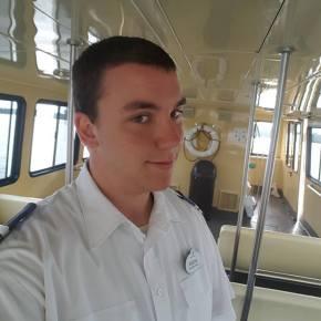 Disney College Program Transportation Role Interview with Dustin Taylor Thomas, Magic Kingdom Watercraft'16
