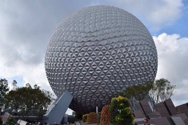 Spaceship Earth_Flower and Garden Festival_2015_Brittany DiCologero