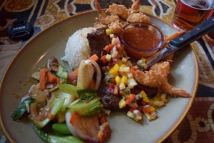 Yak and Yeti_steak and shrimp 2_2016_Brittany DiCologero